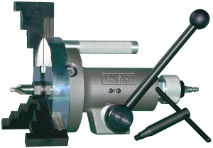 GR300 TRU-SPOT Center Drill Machine